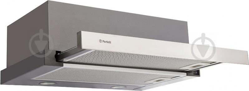 Вытяжка PERFELLI TL 6112 I LED - фото 2