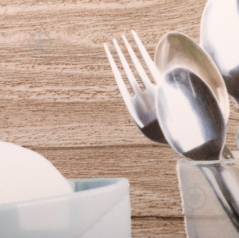 Плитка Cersanit Форест Соул инсерто кухня В декор 20x60 - фото 3
