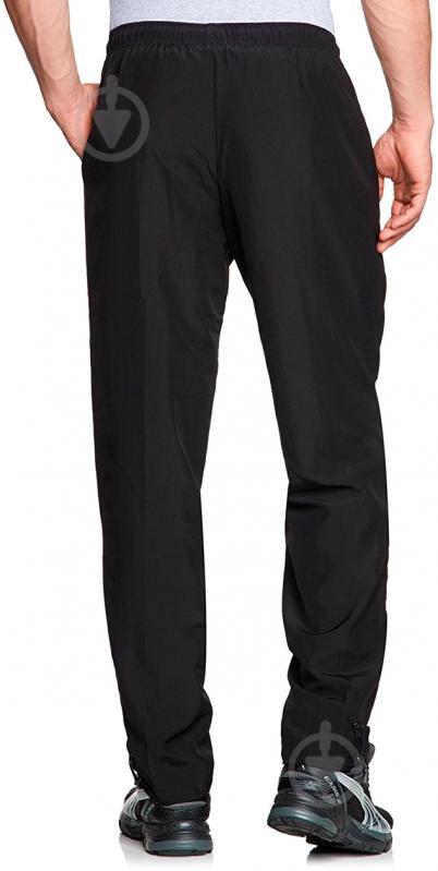 Брюки Puma CN Woven Pants 81560001 р. M черный - фото 2