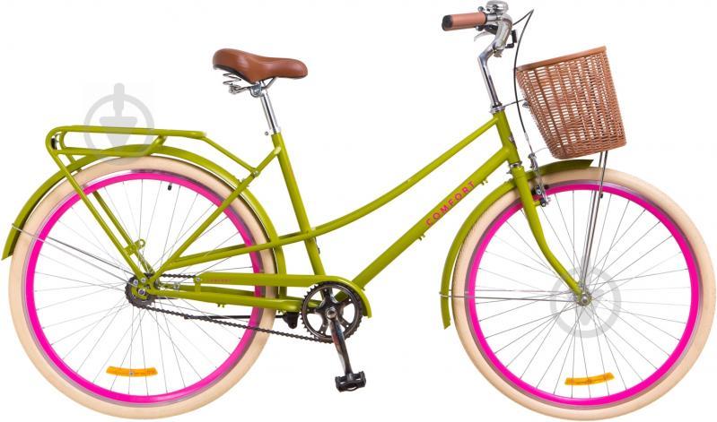 Велосипед Dorozhnik 19.5
