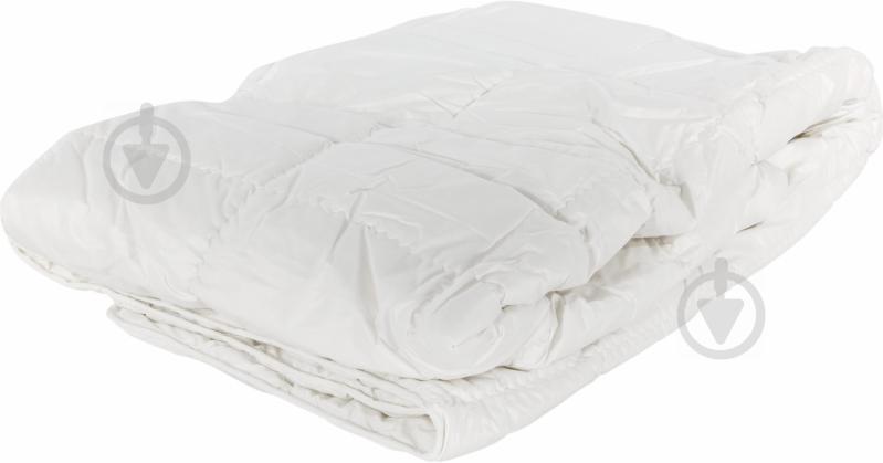 Одеяло шерстяное Wolle 155x215 см Songer und Sohne - фото 1