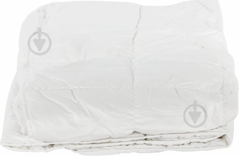 Одеяло шерстяное Wolle 155x215 см Songer und Sohne - фото 2