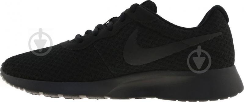 Кроссовки Nike WMNS TANJUN 812655-002 р.7 черный - фото 2