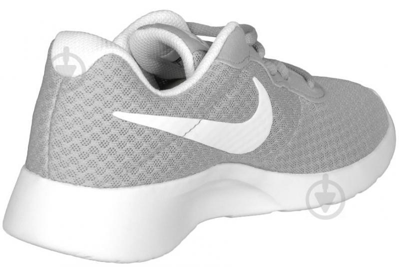 Кроссовки Nike WMNS TANJUN 812655-010 р.8 серый - фото 2