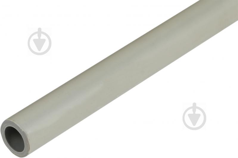 Труба поліпропіленова Hi-Therm композитна ПП 20 T3S - фото 1