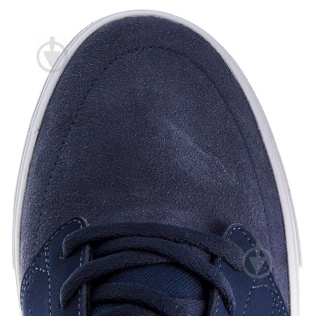 82508d77 Кроссовки Nike SB PORTMORE II SOLAR 880266-410 р. 10 синий - фото 5