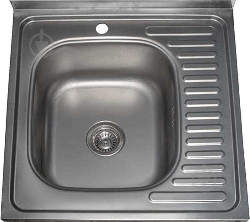 Мойка для кухни Z6636r - фото 1