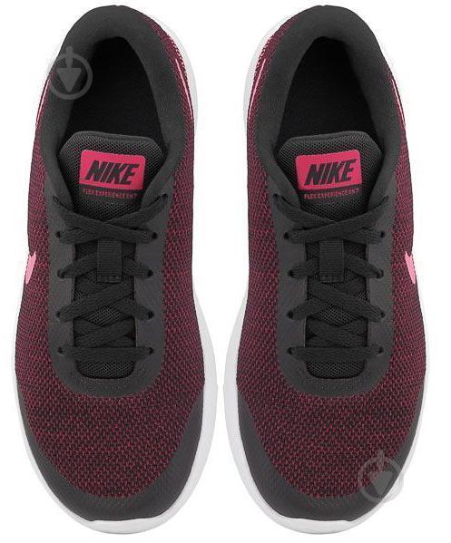 Кроссовки Nike W FLEX EXPERIENCE RN 7 908996-006 р.6,5 бордовый - фото 5