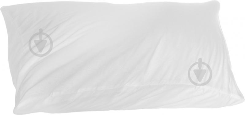 Наволочка 50x70 см білий - фото 1
