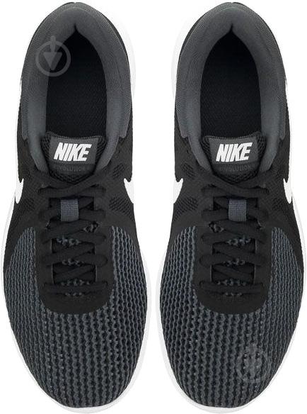 b5bbeacf ᐉ Кроссовки Nike NIKE REVOLUTION 4 EU AJ3490-001 р.10,5 черный ...