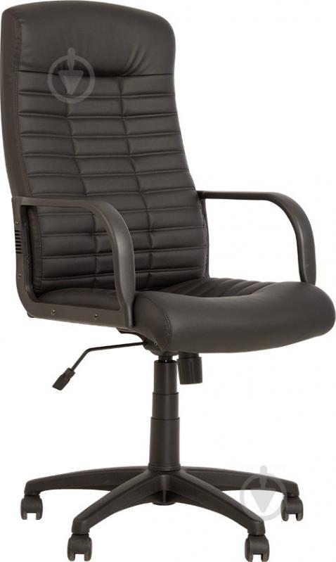 Кресло Nowy Styl Boss KD TILT PL64 Eco-30 черный