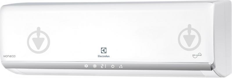 Кондиціонер Electrolux EACS/I-07HM/N3 15Y (Monaco Super DS Inverter) - фото 1