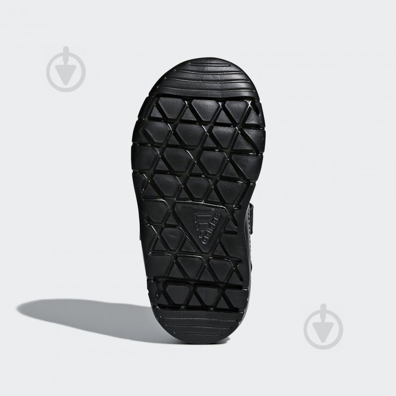 Кроссовки Adidas AltaSport DLX CF I B42218 р.27 черный - фото 3