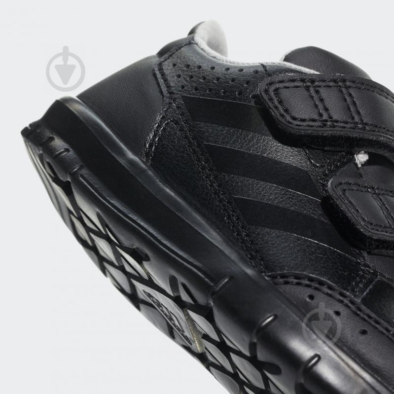Кроссовки Adidas AltaSport DLX CF I B42218 р.27 черный - фото 8