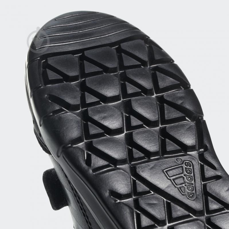 Кроссовки Adidas AltaSport DLX CF I B42218 р.27 черный - фото 9