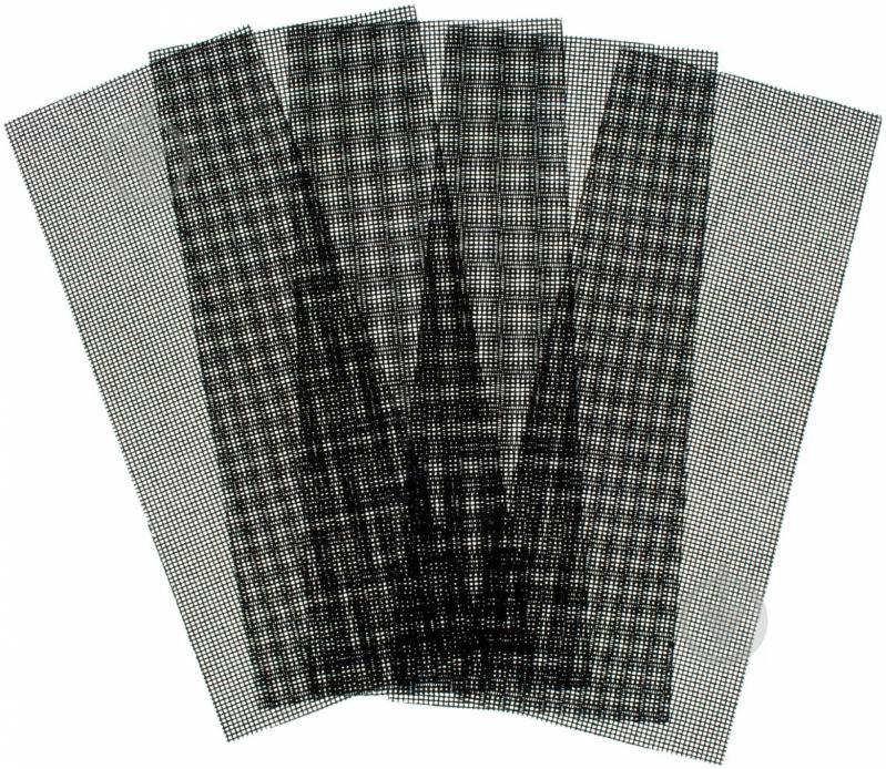 Сітка абразивна Hardy з.180 5 шт. 1010-120518 - фото 2