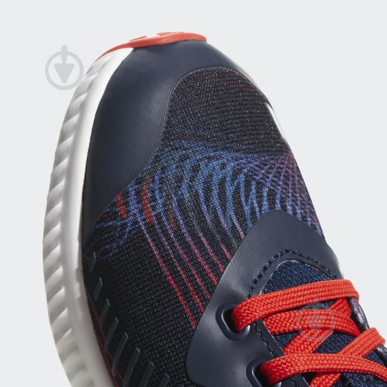 Кроссовки Adidas FortaRun K CP9994 р.32 темно-синий - фото 9