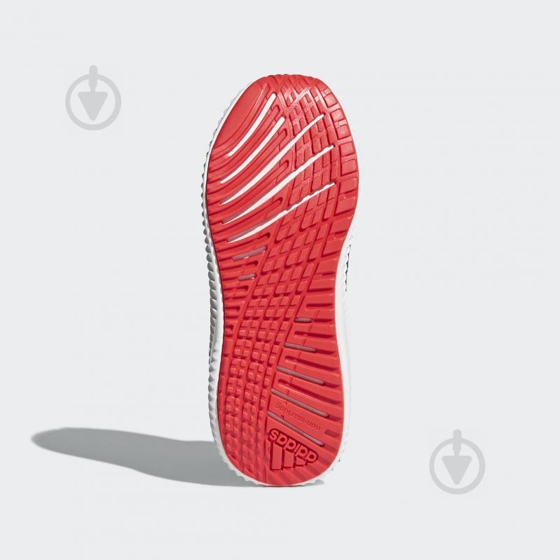 Кроссовки Adidas FortaRun K CP9994 р.5 темно-синий - фото 3