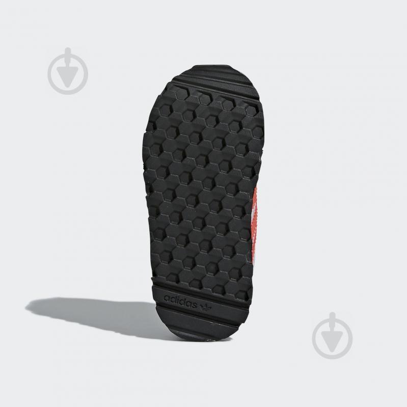 Кроссовки Adidas HAVEN CF I CQ3153 р.24 серый - фото 3