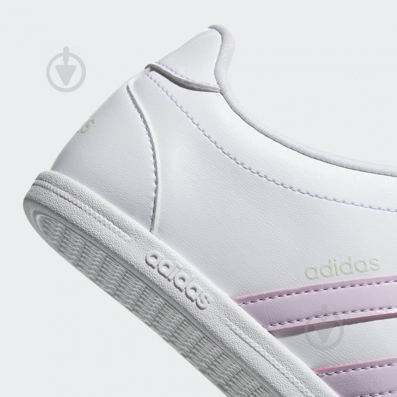 Кроссовки Adidas CONEO QT DB0132 р.5,5 белый - фото 8