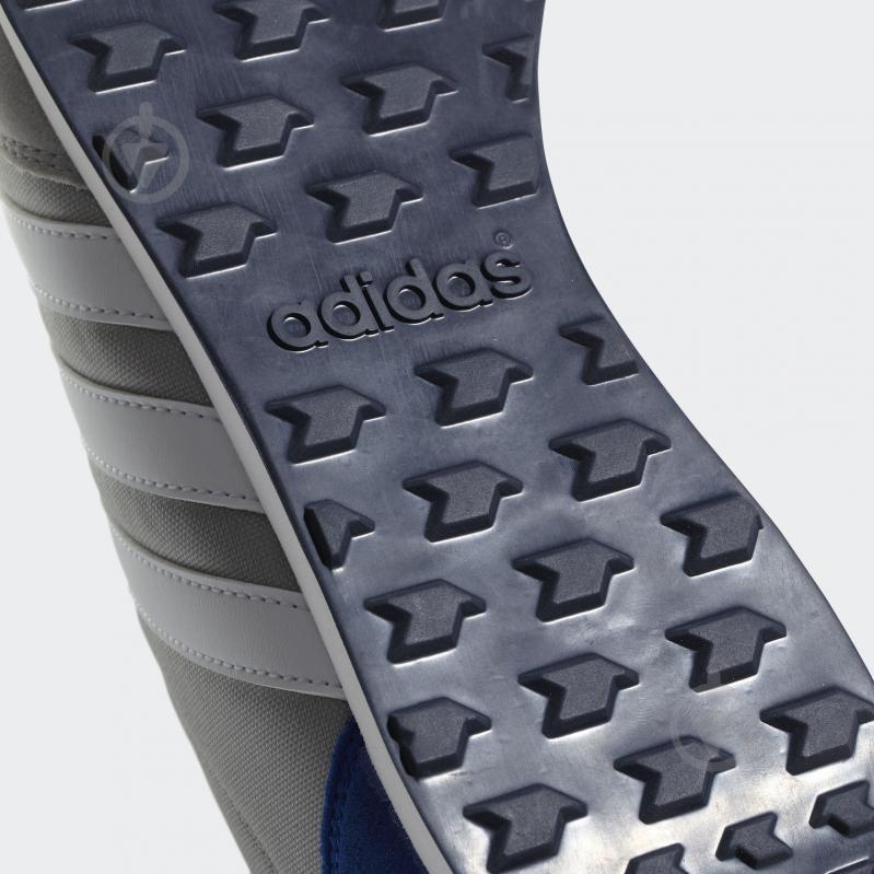 Кроссовки Adidas V RACER 2.0 DB0426 р.7,5 серый - фото 7