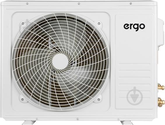 Кондиціонер Ergo AC-1217CH (ECO) - фото 9