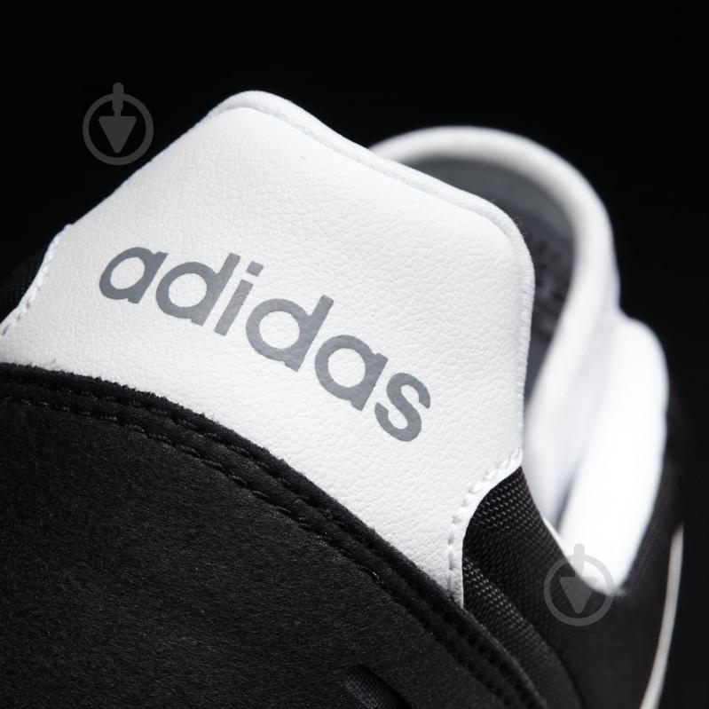 Кроссовки Adidas NEO CITY RACER 17 F99329 р.7,5 черный - фото 7