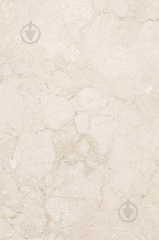 Плитка Golden Tile Інфініті бежевий 3Д1051 20x30 - фото 1