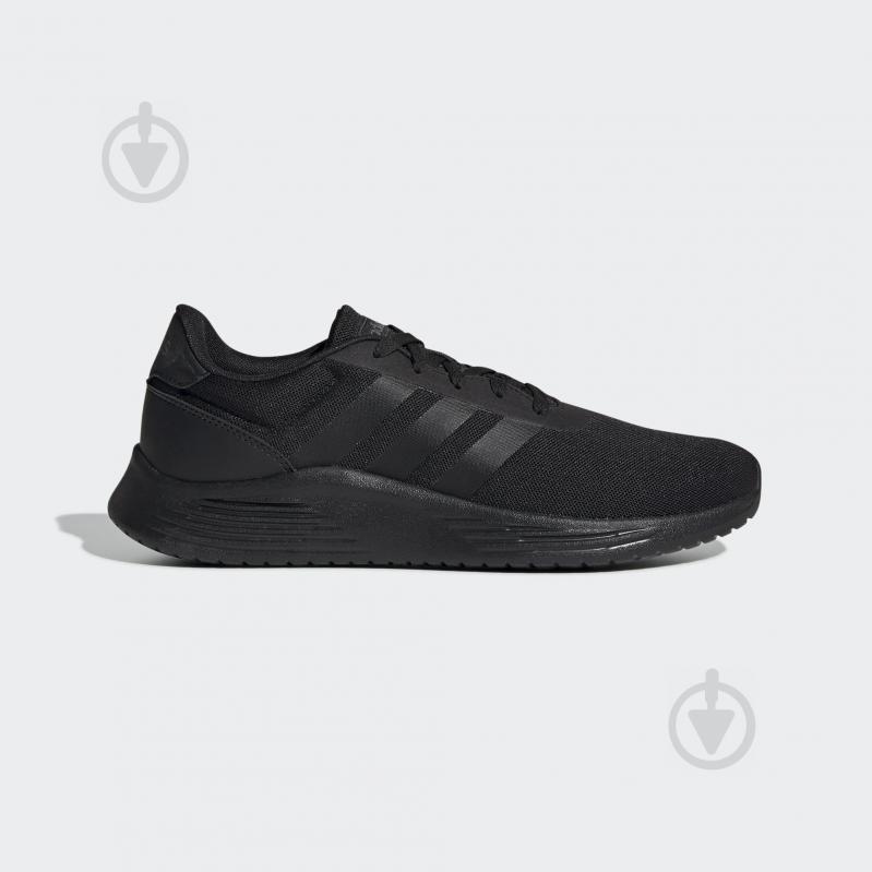 Кроссовки Adidas LITE RACER 2.0 EG3284 р.UK 9,5 черный