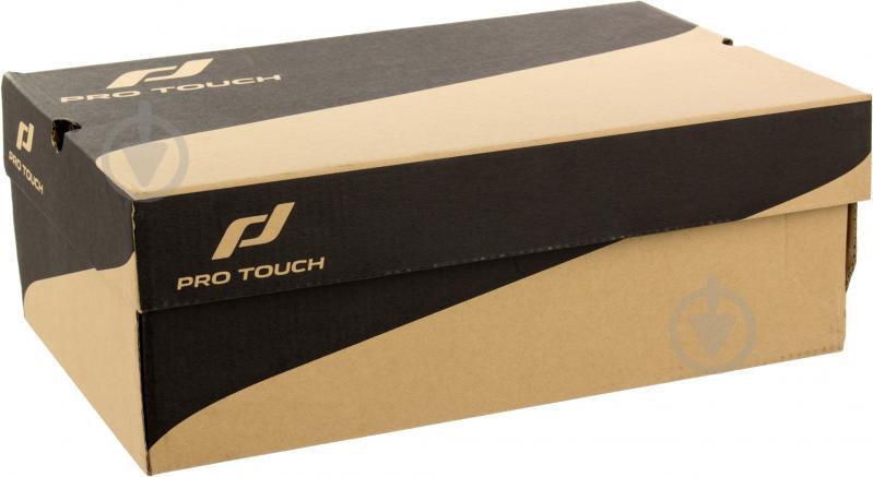 Кроссовки Pro Touch Chicago III W 244047 р. 6.5 черный с красным - фото 11
