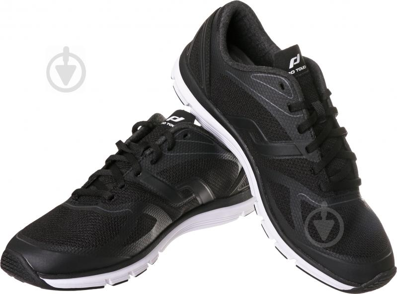 Кроссовки Pro Touch R OZ Pro V M 43 244054 р. 10 черный - фото 2
