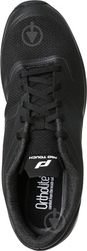 Кроссовки Pro Touch R OZ Pro V M 43 р.43 черный 244054 - фото 9