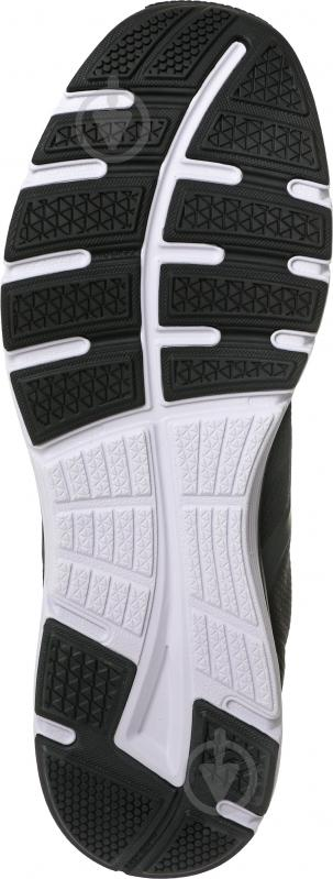 Кроссовки Pro Touch R OZ Pro V M 43 р.43 черный 244054 - фото 10