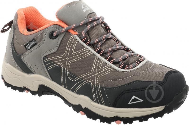 Кросівки McKinley Kona II AQX W 232556 р.41 сірий - фото 3