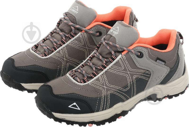 Кросівки McKinley Kona II AQX W 232556 р.41 сірий - фото 2