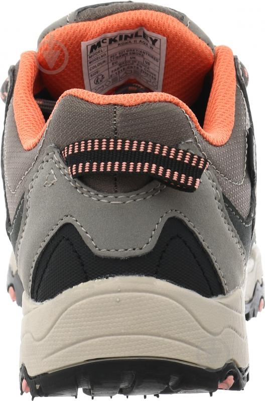 Кросівки McKinley Kona II AQX W 232556 р.41 сірий - фото 8