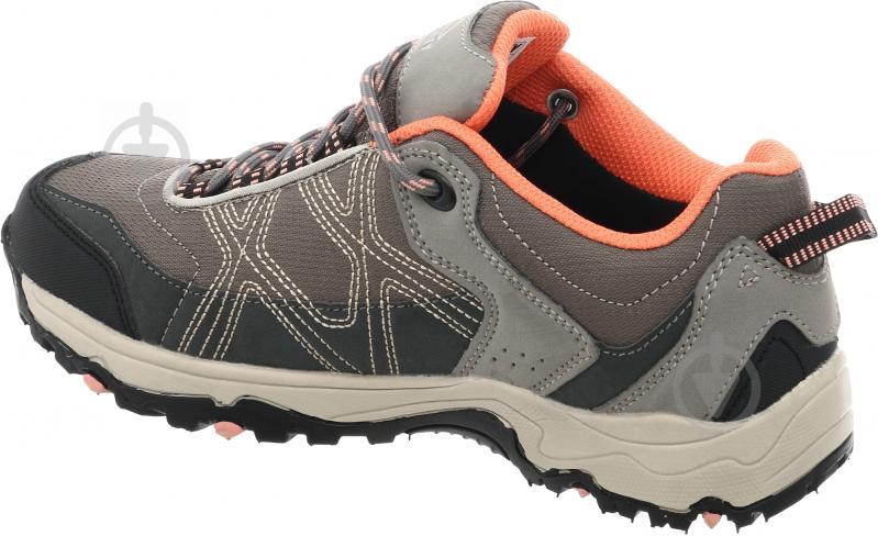 Кросівки McKinley Kona II AQX W 232556 р.41 сірий - фото 4