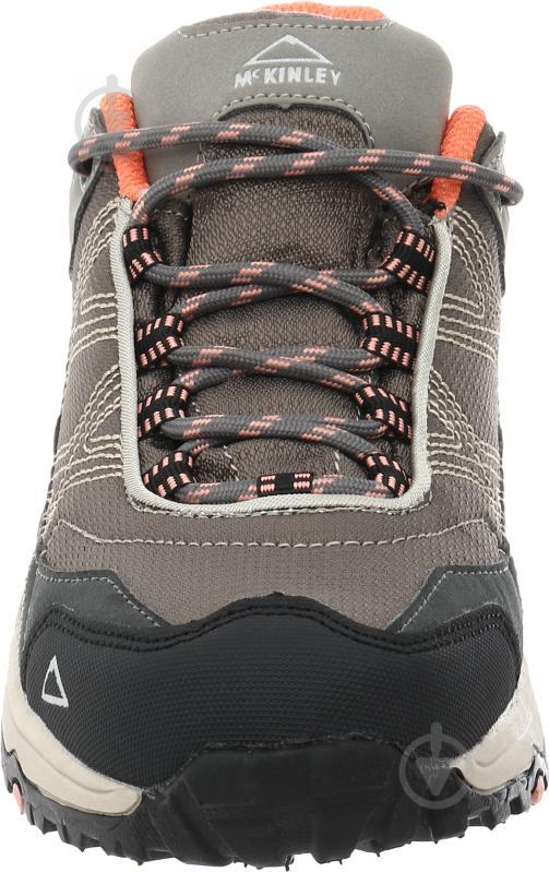Кросівки McKinley Kona II AQX W 232556 р.41 сірий - фото 7