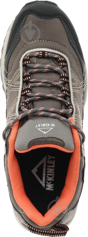 Кросівки McKinley Kona II AQX W 232556 р.41 сірий - фото 9
