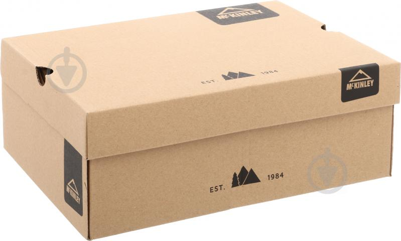 Кросівки McKinley Kona II AQX W 232556 р.42 сірий - фото 11