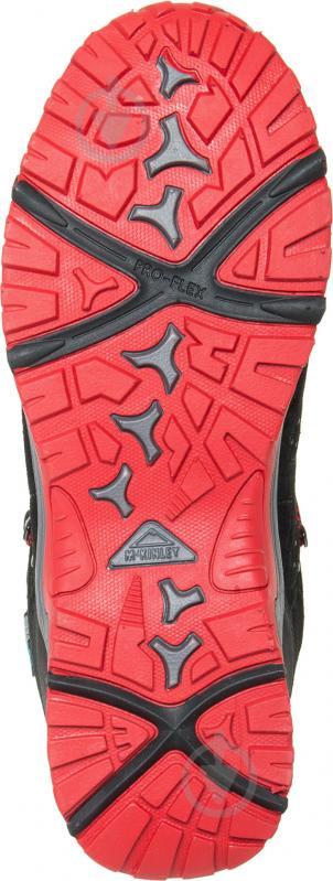 Ботинки McKinley Crisp Mid AQX Thermo M 240124 р. 44 черный - фото 10
