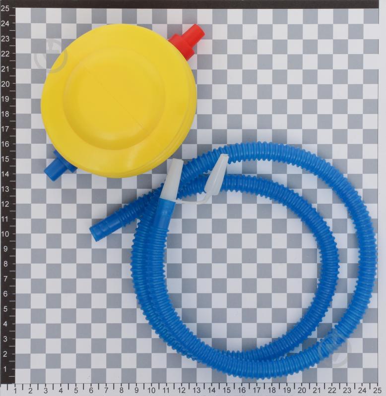 Мяч для фитнеса Energetics d72 147882 - фото 3