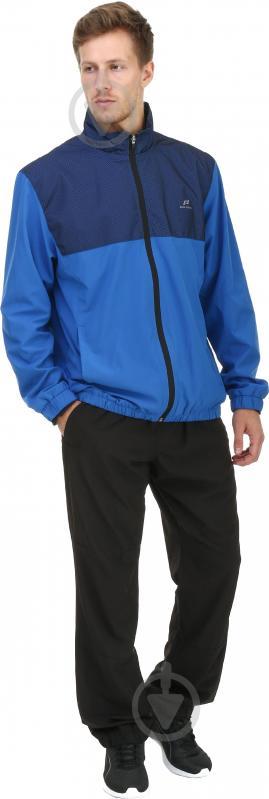 Спортивний костюм Pro Touch р. L синій із чорним 249361-522 - фото 1