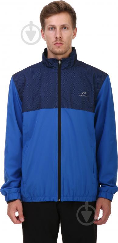 Спортивний костюм Pro Touch р. L синій із чорним 249361-522 - фото 2