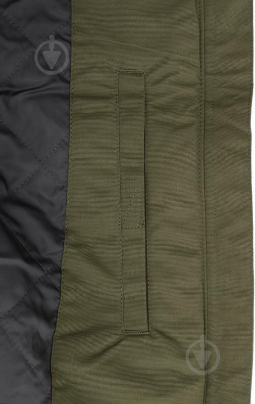 Куртка-парка McKinley Men Functional Jacket Ganda 251673-840 L зеленый - фото 10