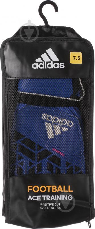 Вратарские перчатки Adidas ACE Torwart-Trainingshandschuhe р. 9 - фото 4