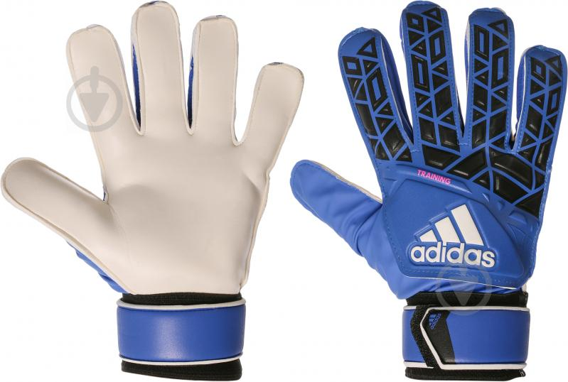 Вратарские перчатки Adidas ACE Torwart-Trainingshandschuhe р. 8 - фото 1