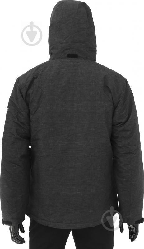 Куртка Etirel Sabin р. S черный 250760-900896 - фото 8