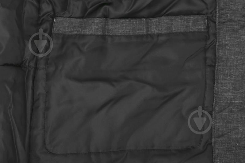 Куртка Etirel Sabin р. S черный 250760-900896 - фото 12