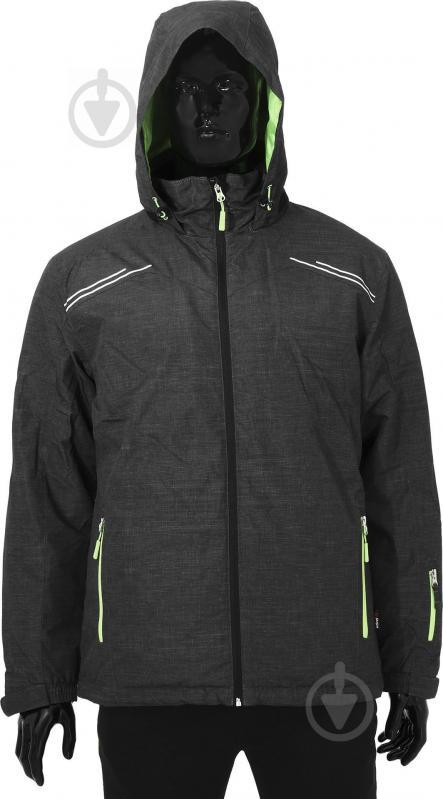 Куртка Etirel р.L чорний - фото 5